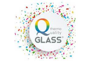 NACE Q GLASS: lanzamiento nueva marca para vidrios aislantes