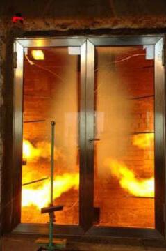 Flamasstop. En cuestion de seguridad ¡no juegue con fuego!