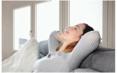 Nova línia de finestres PVC: òptimes prestacions a un millor preu