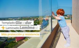 vidrio laminado lamimass
